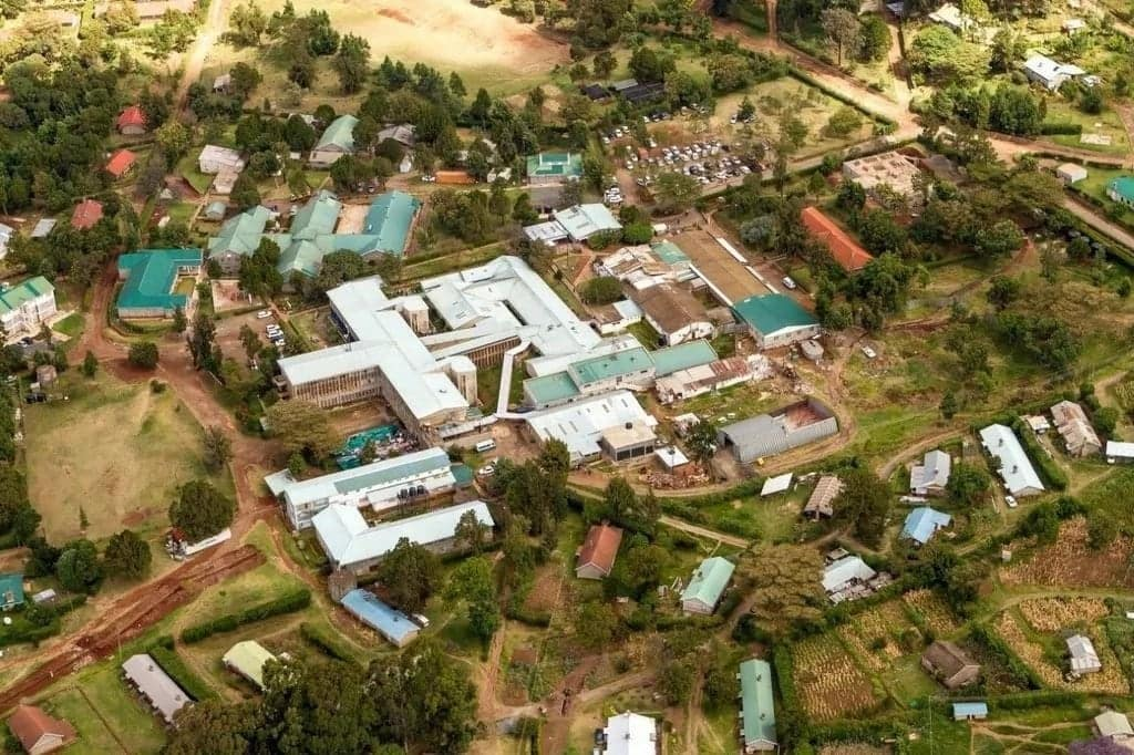 Kijabe Hospital contacts, Kijabe Mission Hospital contacts, AIC Kijabe Hospital contacts
