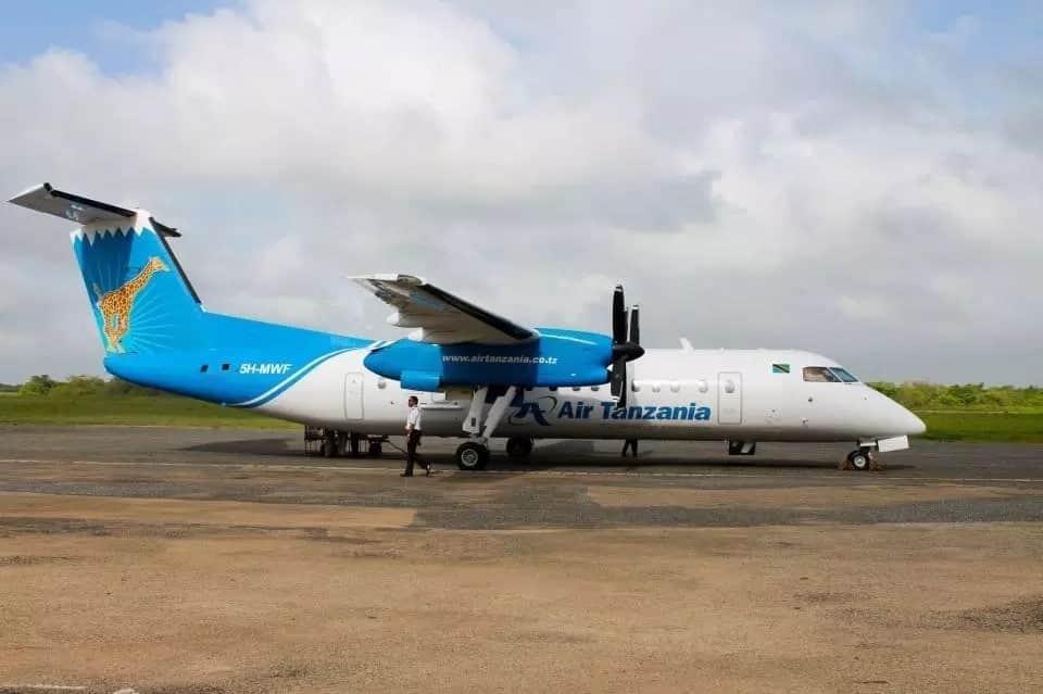 KQ yatikiswa Air Tanzania ikianzisha safari za gharama ya chini Afrika Mashariki