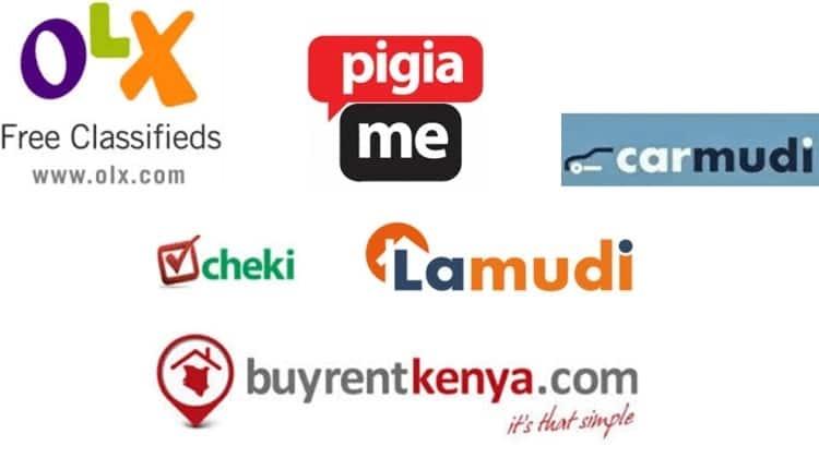 free advertising sites in Kenya