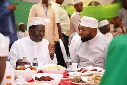 Hassan Joho awaonya wanasiasa kutomvuta Raila Odinga katika mjadala wa Mau