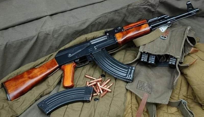 Laikipia: Majangili Wavamia Kituo cha Polisi na Kuiba Bunduki