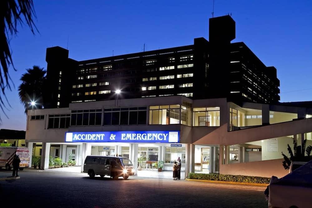 Polisi afariki dunia kutokana na COVID-19 akipokea matibabu katika hospitali ya Kenyatta