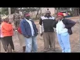 Jamaa apata kichapo cha mbwa kwa kutaka kuionja asali ya pasta
