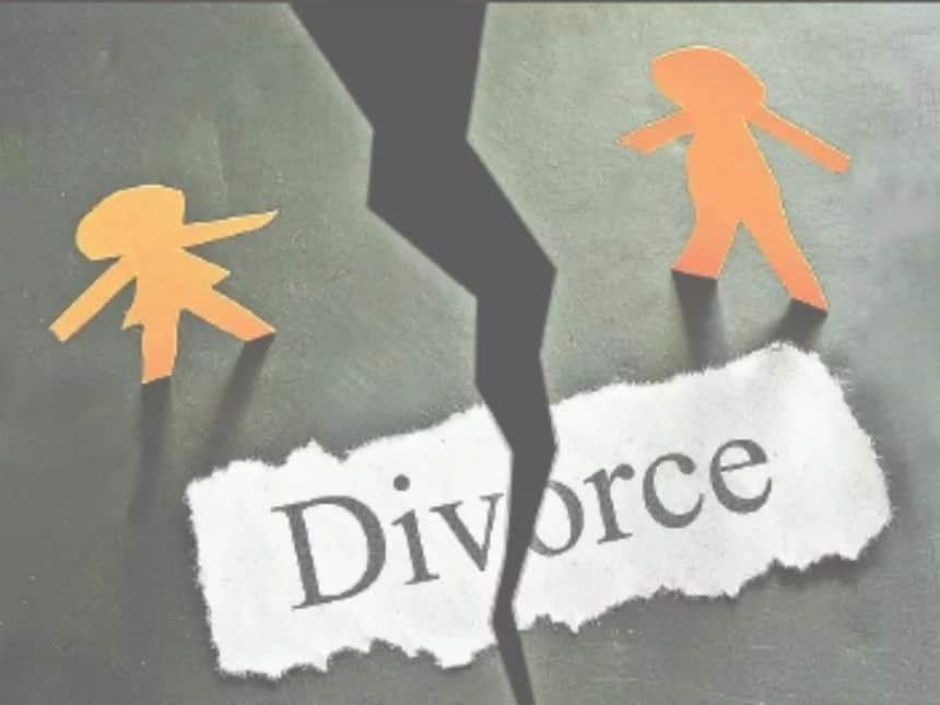How long does divorce process in Kenya take?