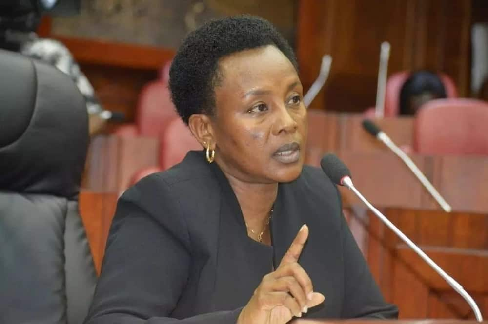 Opinion: Philomena Mwilu is clearly misusing the courts to delay removal from office