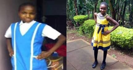 Meru magistrate's 9-year-old daughter was clobbered to death - Autopsy report
