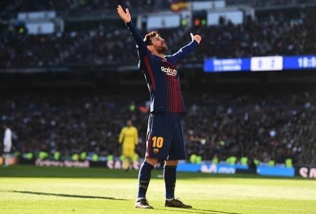 Mambo usiyoyajua kuhusu maisha ya utotoni ya Lionel Messi