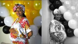 Picha 11 za aliyekuwa mtangazaji wa KTN Joy Doreen Biira za kuvutia zaidi katika ujauzito