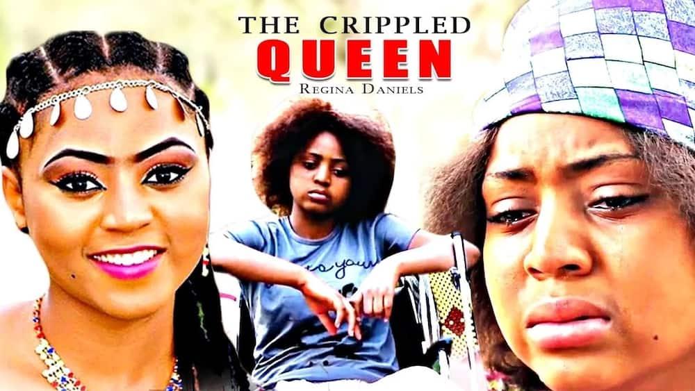Nigerian movies 2017. Enjoy the list of top Nigerian movies