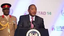 Rais Uhuru Kenyatta Amkashifu Naibu Wake DP Ruto kwa Kuwachochea Wakenya