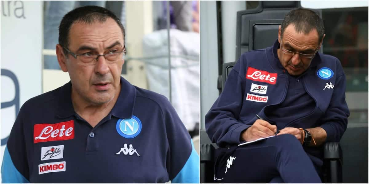 Chelsea's new manager Sarri begins overhaul at Stamford Bridge by offloading Tiemoue Bakayoko