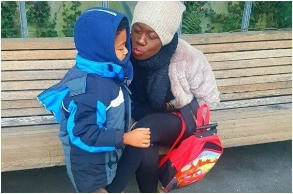 All photos from singer Akothee's sons lavish birthday parties