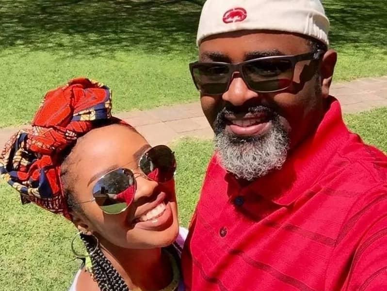 Who is kambua husband?