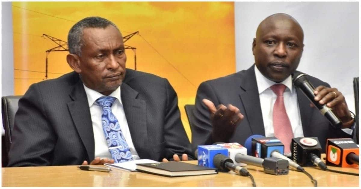 Kenya Power picks new boss, sends home over 10 managers in historic graft purge