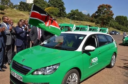 Most road accidents in Nairobi involve youths below 34 years - NTSA says