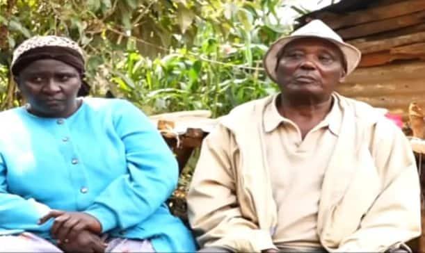 Kiambu man returns home a week after his burial