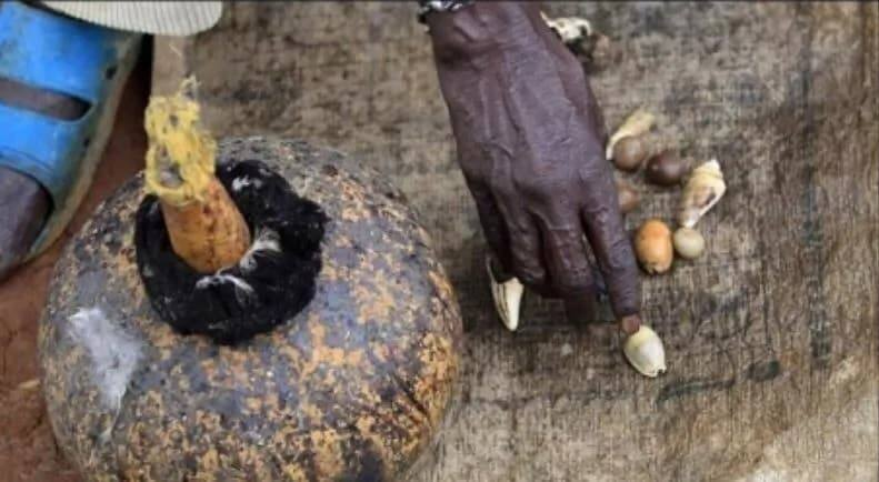 Illicit brew dealers in Taita Taveta using witchcraft to scare away police officers