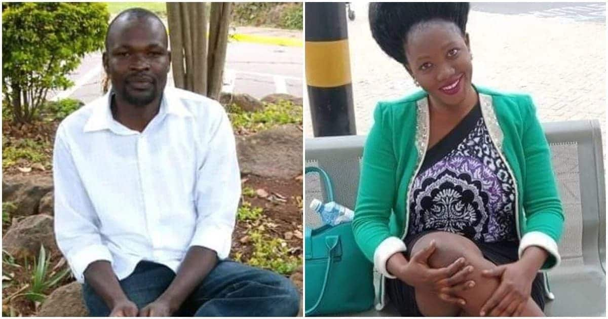 Slain 26-year-old Rongo University student had three children from previous marriage