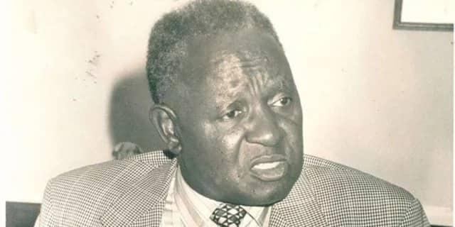 Toeni pesa za Matiba kabla ya kuhutubu kwenye mazishi yake - ODM