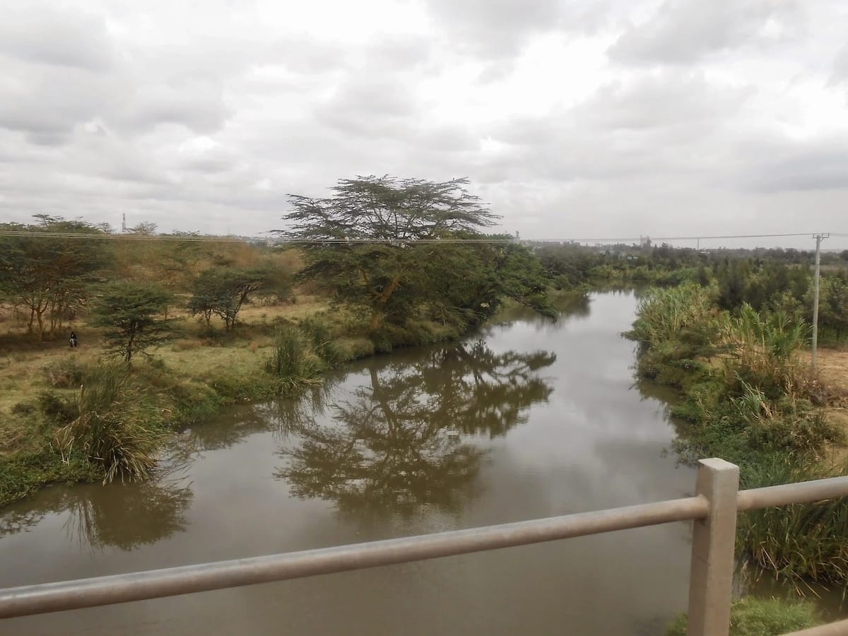 4 students drown in Athi River during geography lesson