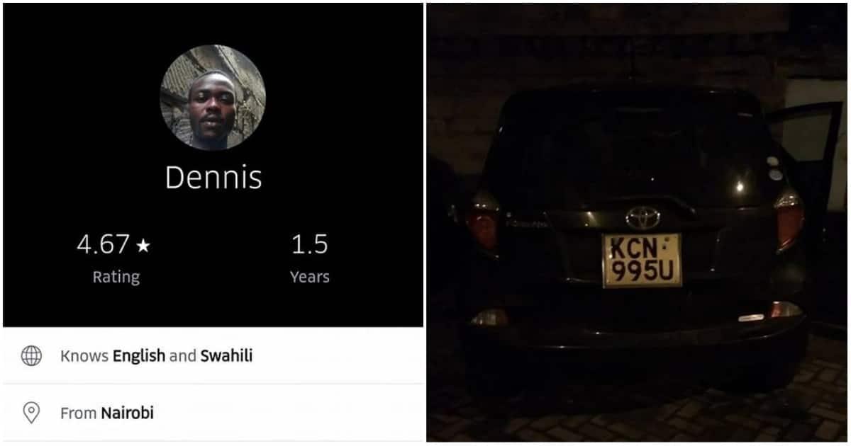 Mwanamke ahadithia alivyoponea mikononi mwa dereva wa Uber aliyelenga kumbaka