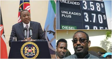 Fuel must be taxed to save our country economic crisis - Farah Maalim