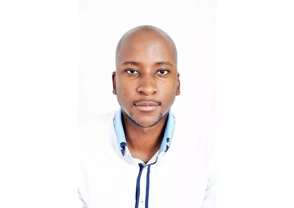 Picha za Michael, mwanawe James Orengo zinawakosesha usingizi kina dada, TUKO.co.ke amezipata habari