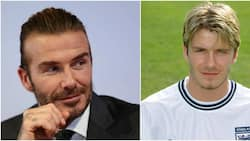 David Beckham predicts an England vs Argentina affair at the World Cup 2018 final