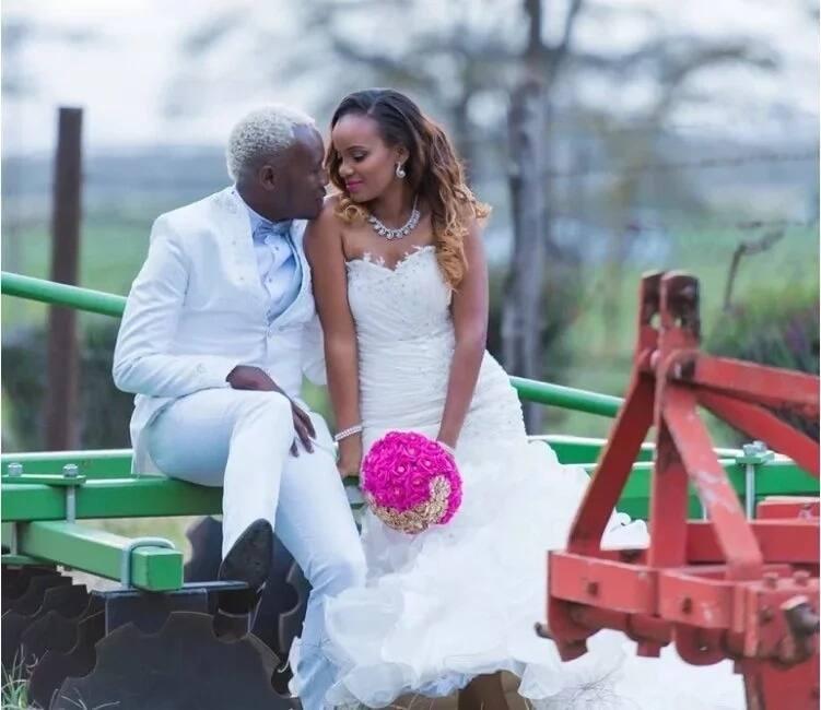 Daddy Owen awafunza 'maceleb' jinsi ya kuwekeza ili kuepuka kuishi maisha ya ndoto