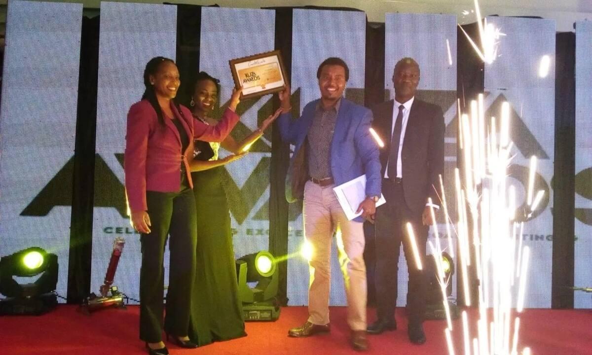 kuza awards