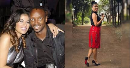 Mtangazaji Julie Gichuru achapisha barua ya mapenzi alioyoandikiwa na bawabu anayemmezea mate