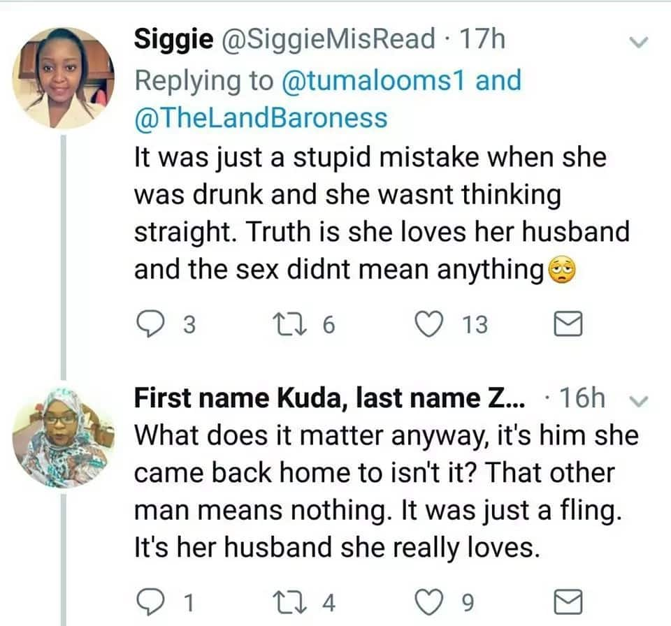 Ladies vehemently defend wife impregnated by Mpango wa Kando and its painfully funny