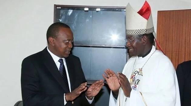 """Ofisi ya Naibu Rais yataka kuwe na siku maalum ya """"Handshake"""" katika kuunganisha taifa"""