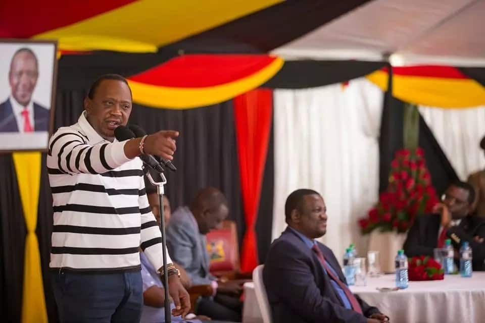 Another Public holiday for Kenyans during Uhuru's swearing in