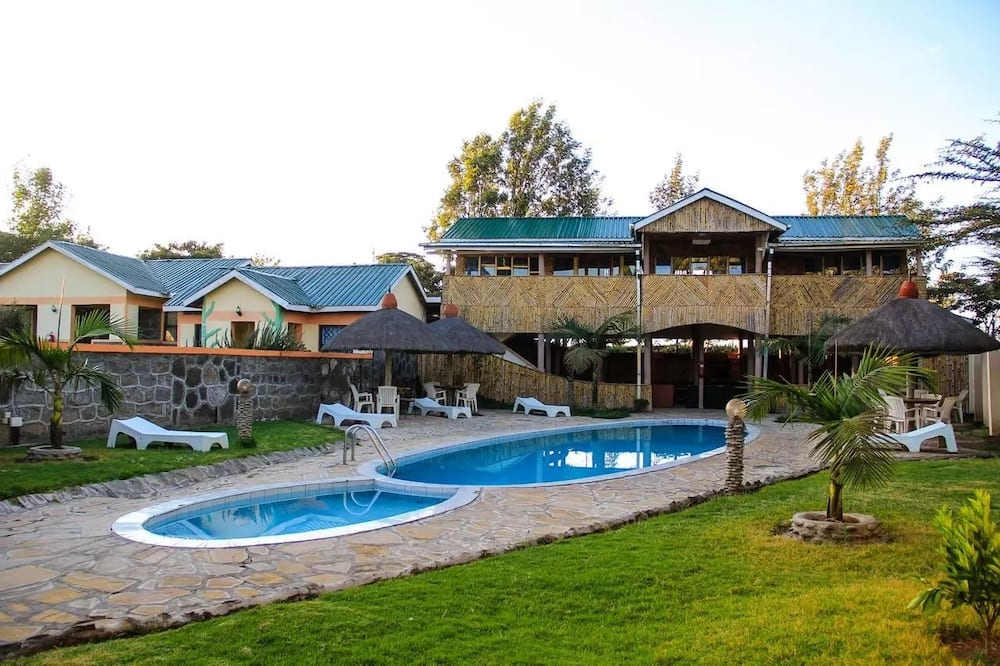 budget hotels in Naivasha