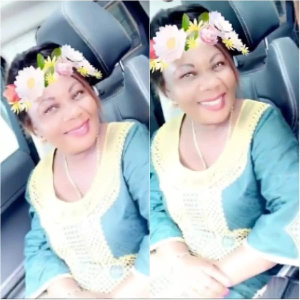 Vera Sidika amtambulisha mamake kwa mashabiki wake na wanafanana