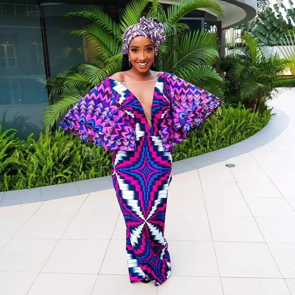 Anita Nderu Boyfriend