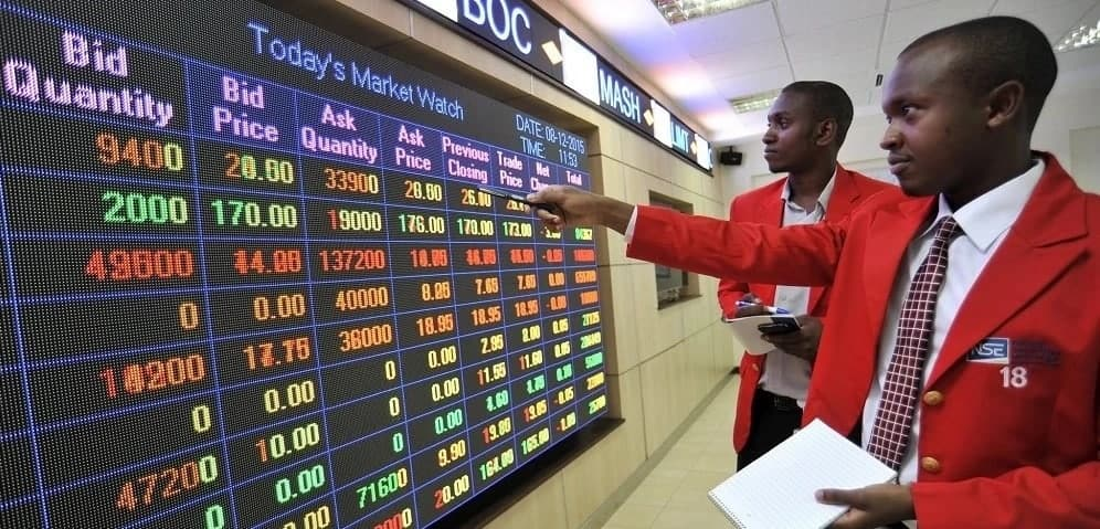 how to sell shares in Kenya, buy and sell shares in kenya, buy shares of stock in kenya, buy shares in a company in kenya