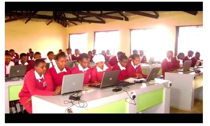 Top-10 private schools in Kenya