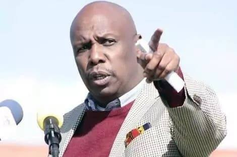 Khalwale asks Kalenjin elders to reconcile Ruto and Gideon Moi ahead of 2022 elections