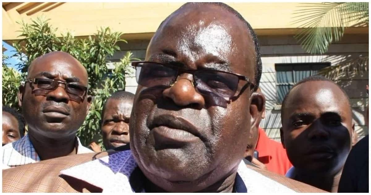 High Court nullifies Homa Bay Governor Cyprian Awiti's August 8 election victory