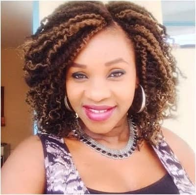Cute lady allegedly cheating with gospel singer Dunco exposed