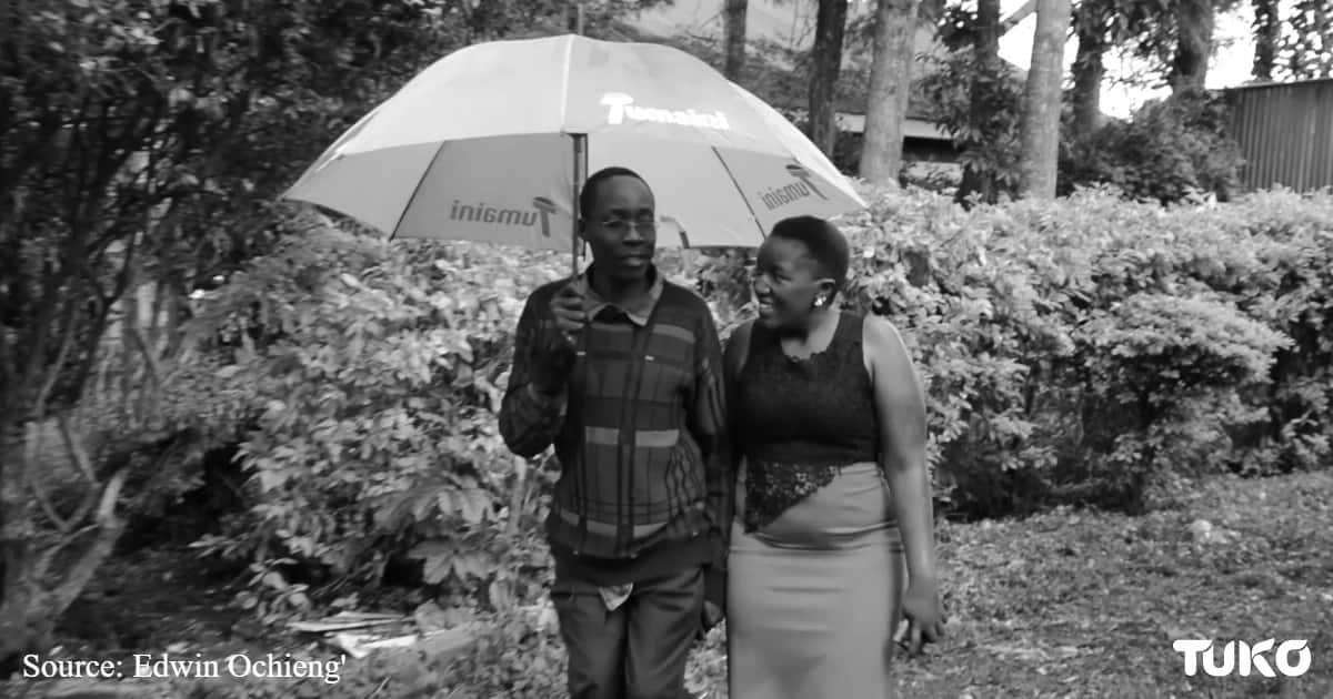 Meet Nairobi street vendor who helps stranded strangers while expecting nothing in return