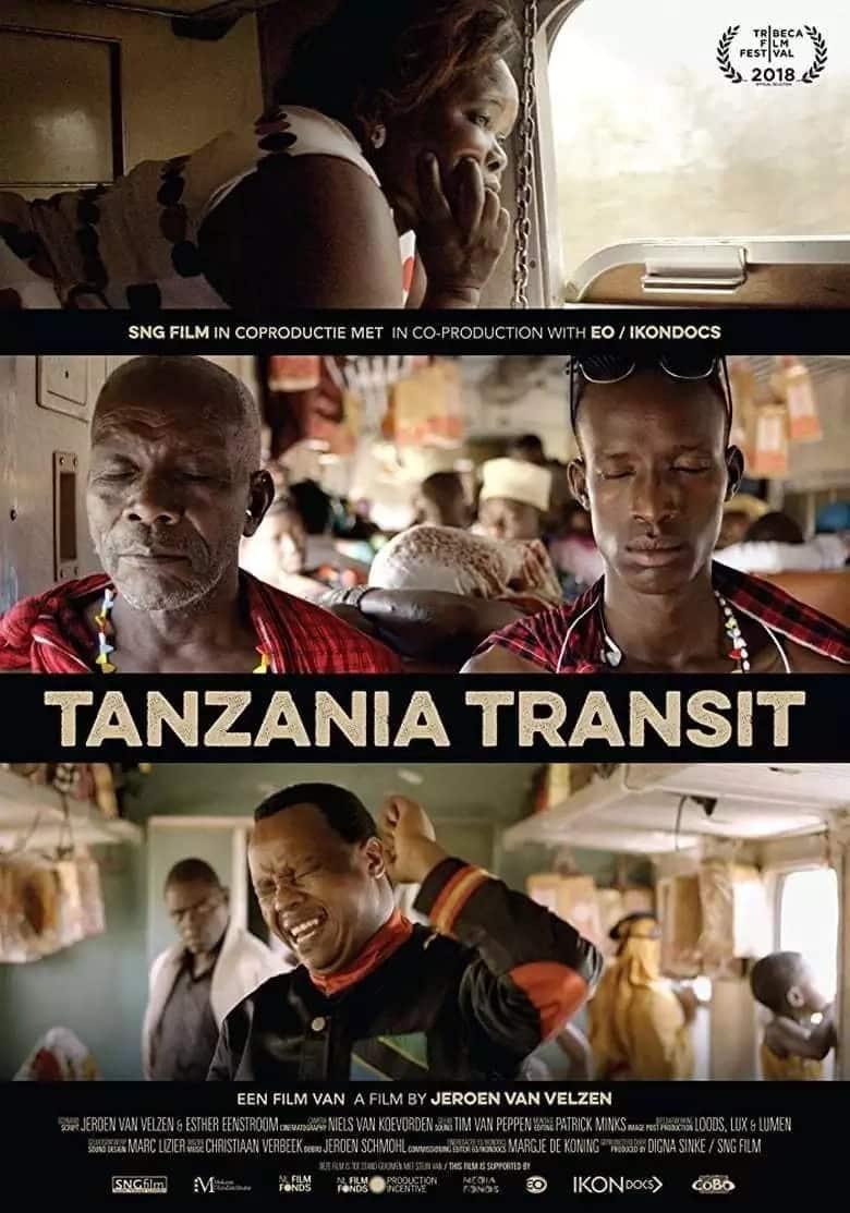 Tanzanian bongo movies 2018