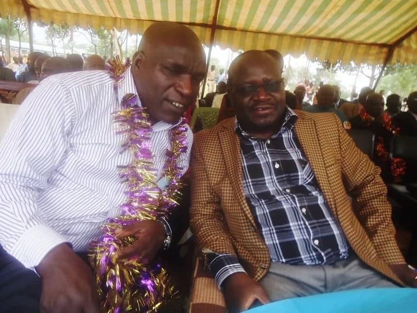 ODM forced to nullify another nomination result