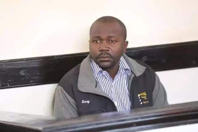 Governor Obado's PA lured and handed the county chief's lover to her killers - Prosecution