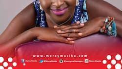 Msanii Mercy Masika achomoa picha TAMU ya familia yake na kuibua MSISIMKO mkubwa!