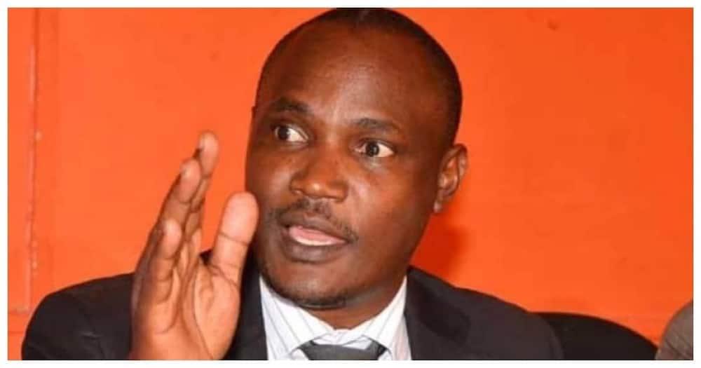 Majority leader Aden Duale denies claims DP Ruto's men plotting to impeach CS Matiang'i