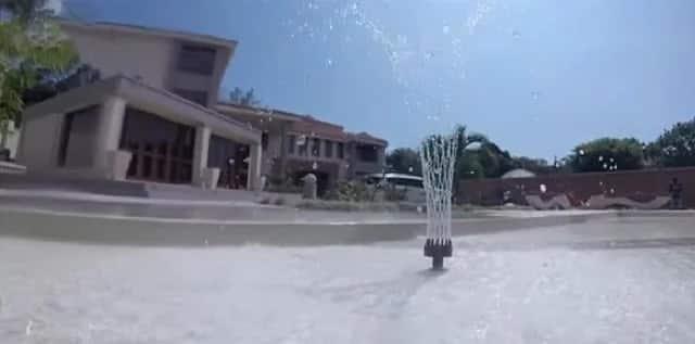 A sneak peek into Governor Joho's palatial Mombasa home