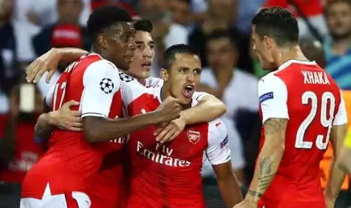 Arsenal vs man city preview